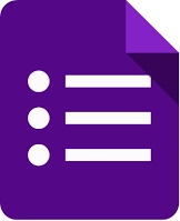 Reporting Problems using Google Forms