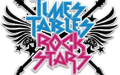 Times Table Rockstars @ttrockstars